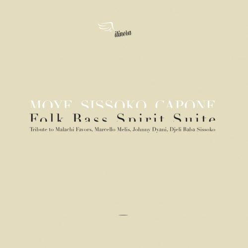 Folk bass spirit suite