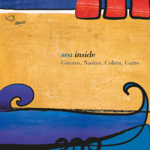 Sea Inside album